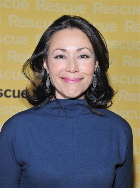 ann curry cuts her hair picture 9