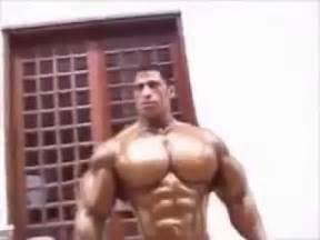 biggest muscular breast picture 17