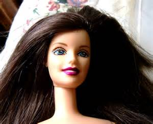 barbie tan skin thick hair picture 6