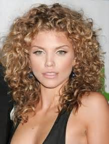 curly hair cutters picture 5