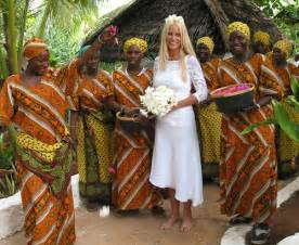 treatment of white women in africa picture 6