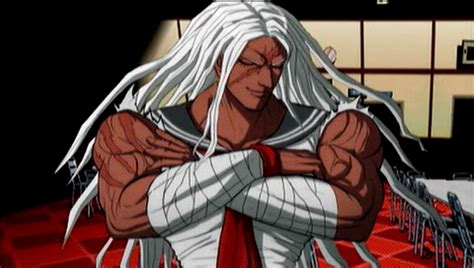 anime female muscle picture 6