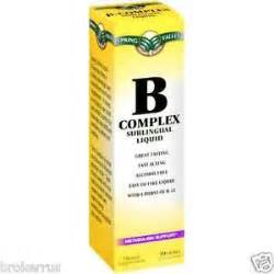 sublingual b complex vitamins and appee picture 7