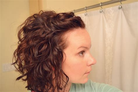 curly wavy hair picture 18