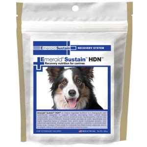 canine highly digestible diet picture 1