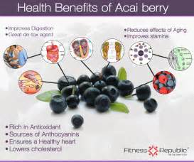 health benefits of acai berry picture 1
