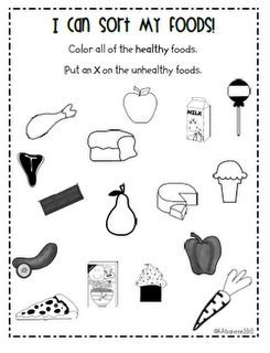 teaching kids health and nutrition picture 7