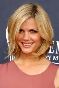 celebrity medium hair cuts picture 7