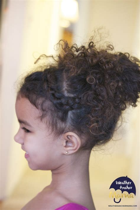 biracial hair styles picture 6