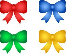 free hair ribbon clip art picture 19