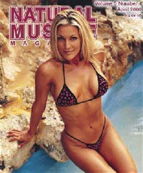 muscle & fitness magazine picture 1