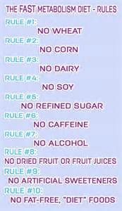 the 10 days rules diet picture 2