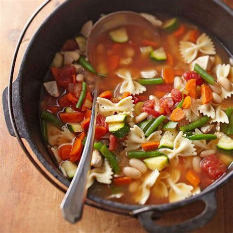 bhg diet soup picture 9
