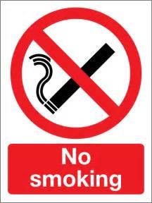 gambar no smoking picture 2