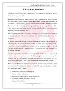 free online hair salon business plans picture 15