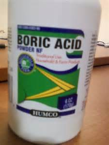 boric acid treatment for bacterial infections picture 3
