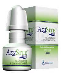azasite blepharitis dosage picture 1