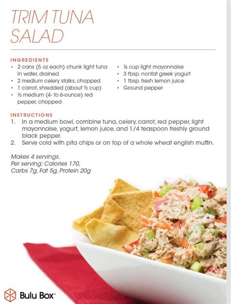 weight loss with tuna picture 13