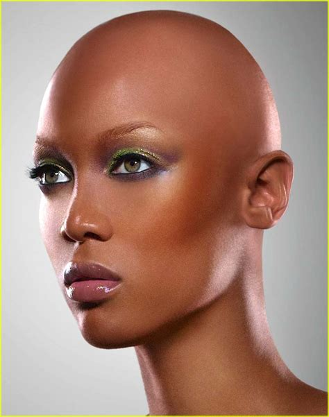 Bald hair for woman picture 1