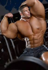 morphed male bodybuilders picture 1