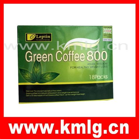 green coffee paypal picture 1