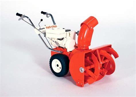 ariens model number 10970 snow thro picture 13