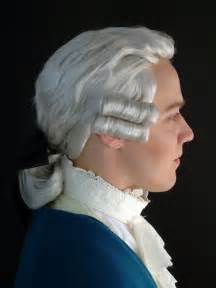english hair 1700s picture 14