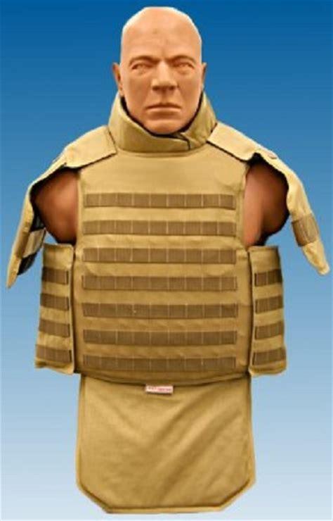 dragon skin body armor picture 3