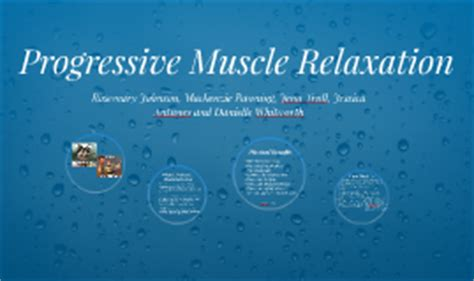 dental progressive muscle relaxation picture 18