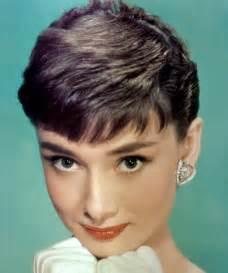 audrey hepburn hair picture 2
