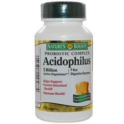 probiotic acidophilus picture 1