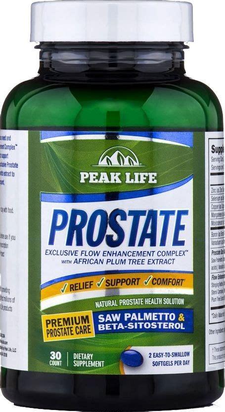 peak life prostate capsules picture 3