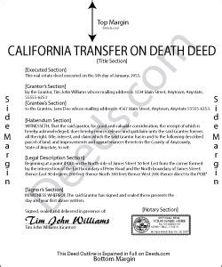 affidavit of death of joint tenant san bernardino picture 5
