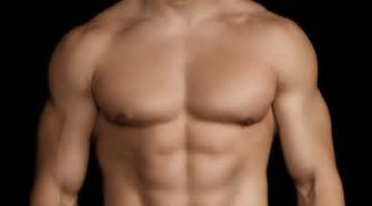 chest muscle at picture 11
