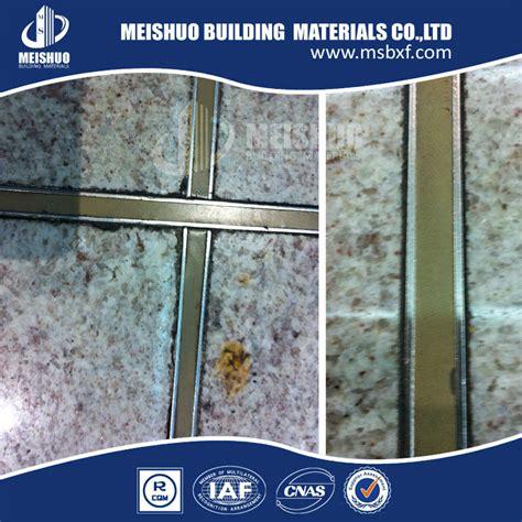 concrete control joints metal picture 4