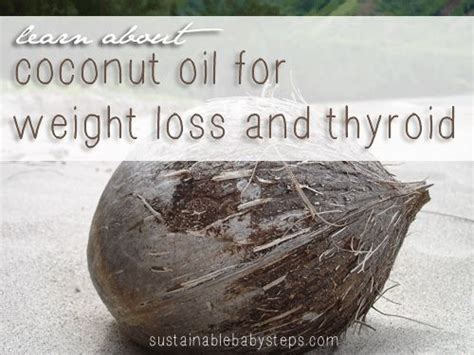 coconut oil thyroid picture 6