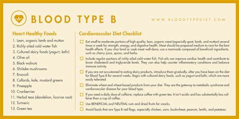 blood type diet b and boils picture 2