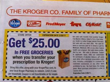new prescription coupon kroger picture 1