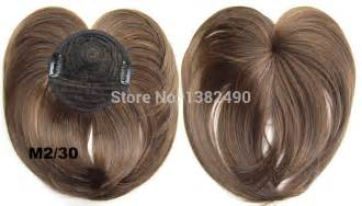 san mateo women's best quality hair topper for picture 9