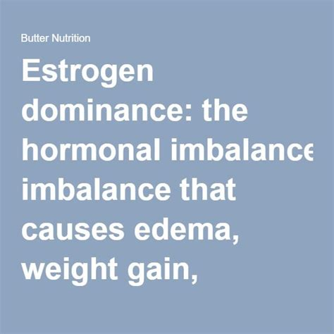 can hormone imbalance cause insomnia picture 9