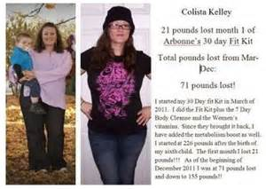 arbonne 30 day to healthy weight loss picture 11