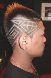 black barbers hair cutting pics picture 7