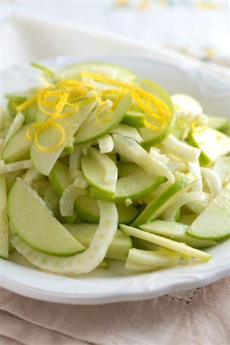 fennel salad recipe picture 2