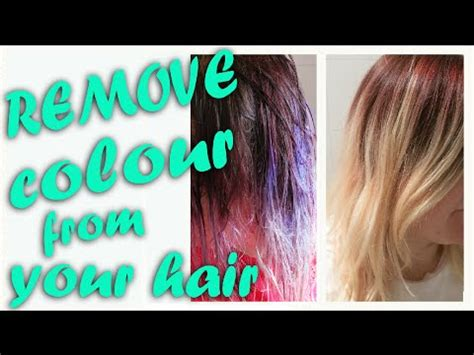 best way to color your hair picture 5