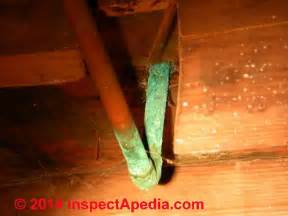 corroded sewage pipes decompartment health hazards picture 9
