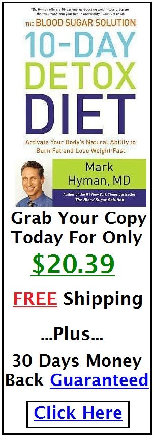 dr hyman 10 day detox caused joint pain picture 2