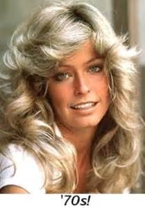 70s hair style picture 3