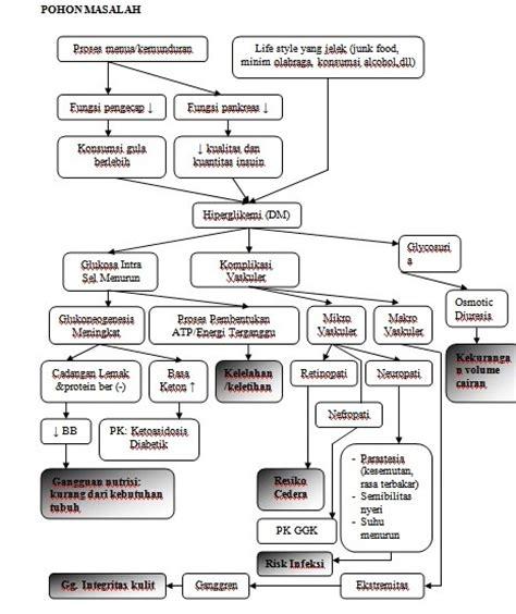 sap keperawatan diabetes melitus picture 11