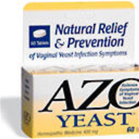 azo yeast picture 21