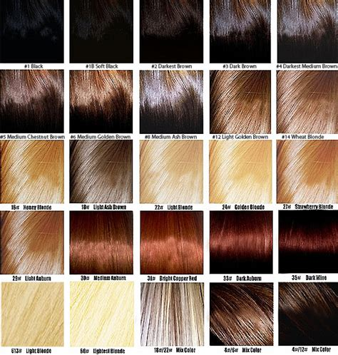 aveda hair color picture 10